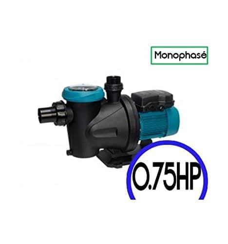 ESPA–Silen S 7515m–Pumpe de Filtration Pool