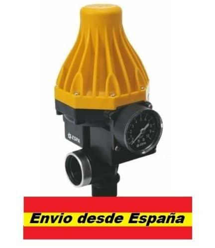Presscontrol pressdrive ESPA für Domestica (Press Control Pumpe Druckschalter Prescontrol
