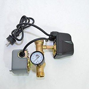 Extrem Wie und wann sollte man die Hauswasserpumpe reparieren lassen ZU93