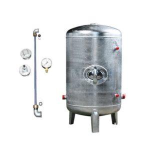 Super Ratgeber: Die Hauswasserpumpe läuft ständig / schaltet nicht ab IK03