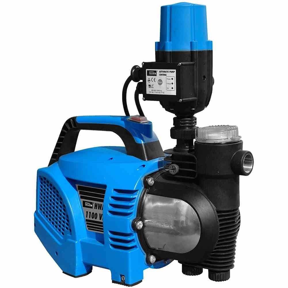 Güde Hauswasserautomat HWA1100 VF, 94226