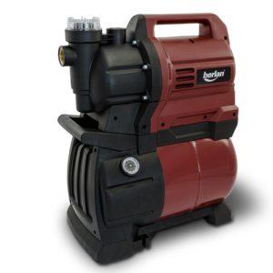 Turbo Wie und wann sollte man die Hauswasserpumpe reparieren lassen YR96